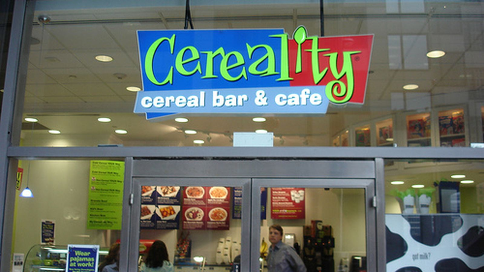 Honda Dealership Dallas >> Poisoning By Cereal; Is Fat Our Sixth Taste? - Eater Dallas
