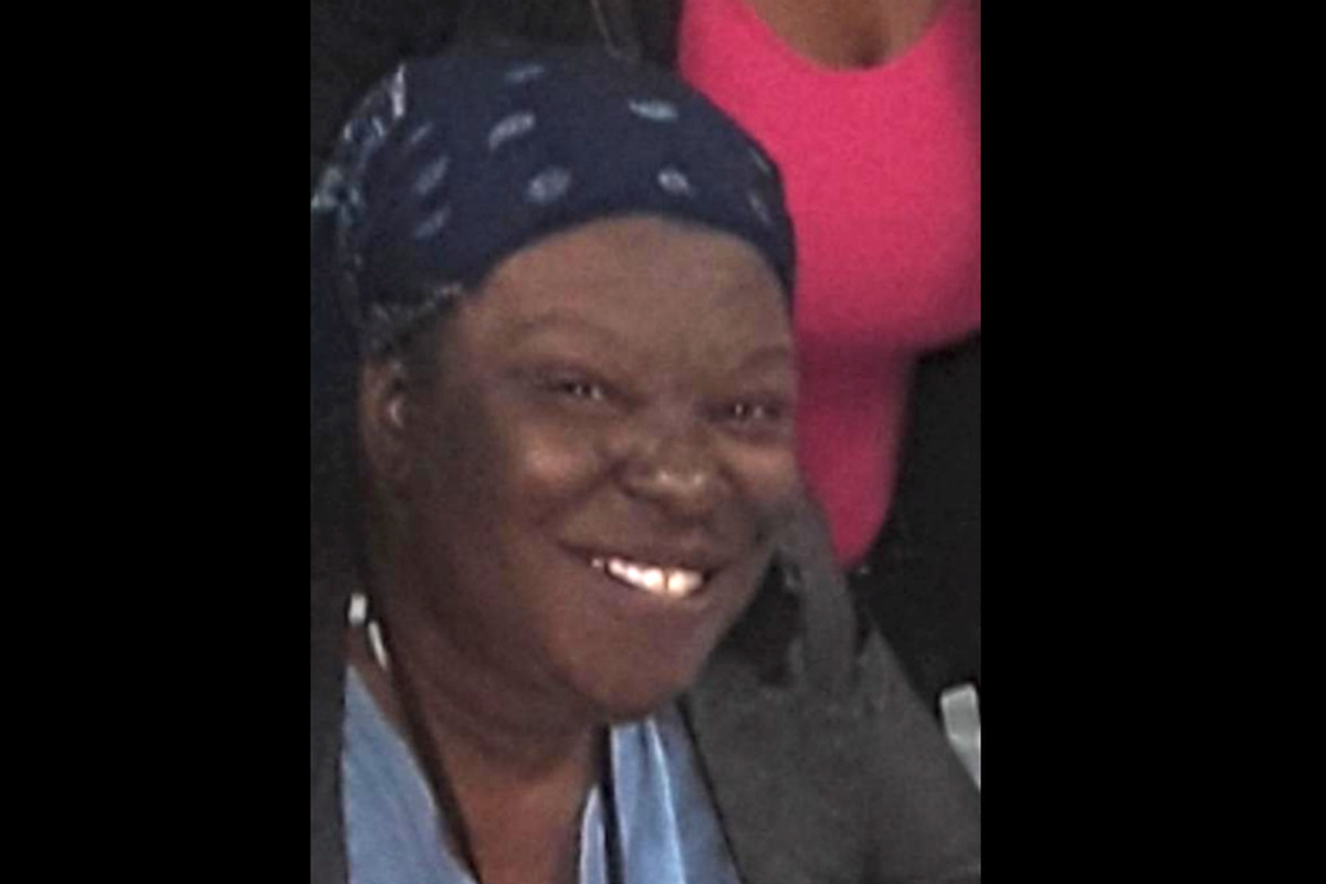 Woman, 56, missing from South Shore
