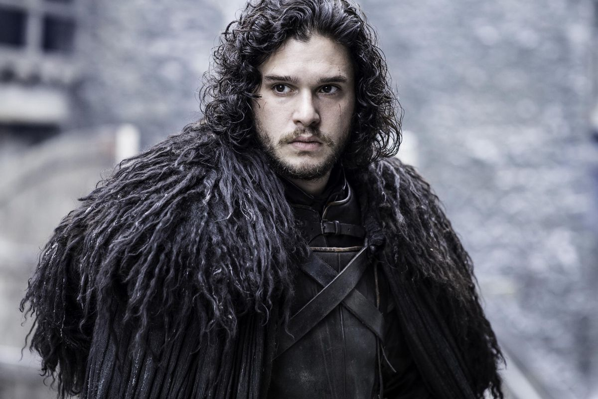 Jon has a big task ahead of him in convincing the Night's Watch to partner with the wildlings.