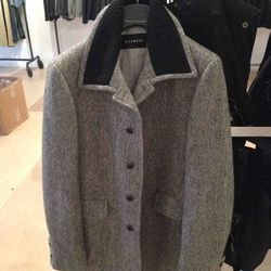Coat $190