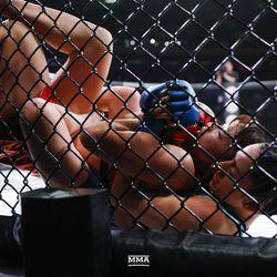 Rena Kubota vs Lindsey VanZandt