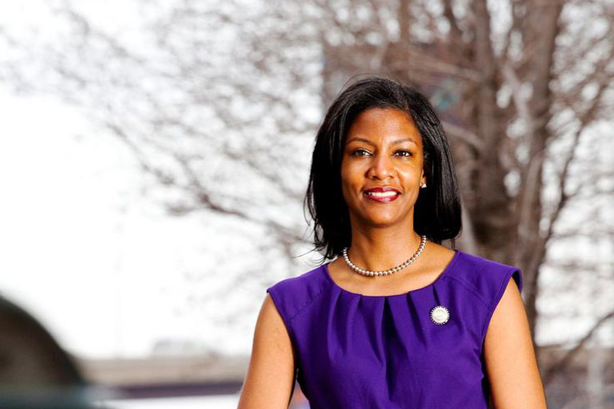 The First Black Woman to Run St. Louis Is Shaking Up the City With a War on Normal