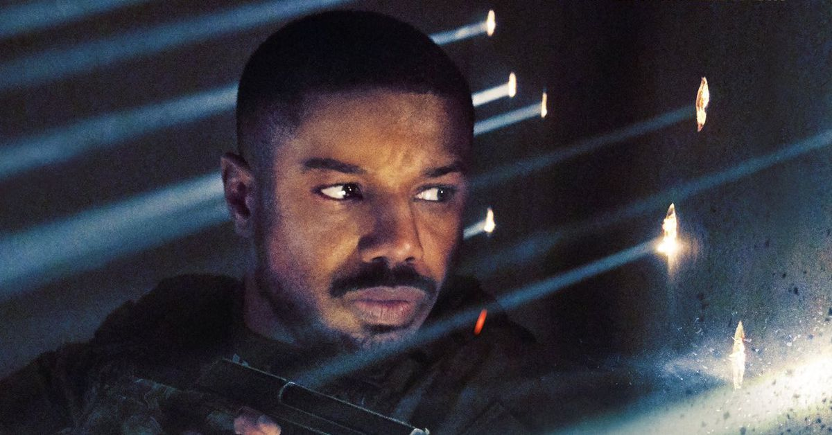 Watch the trailer for Tom Clancy's Without Remorse starring Michael B. Jordan – Polygon