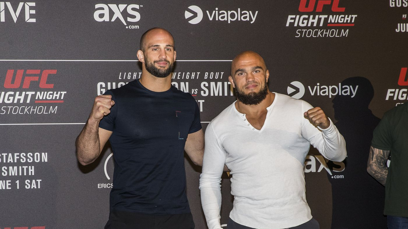 Report: Visa issues force Volkan Oezdemir vs Ilir Latifi to move to UFC Uruguay