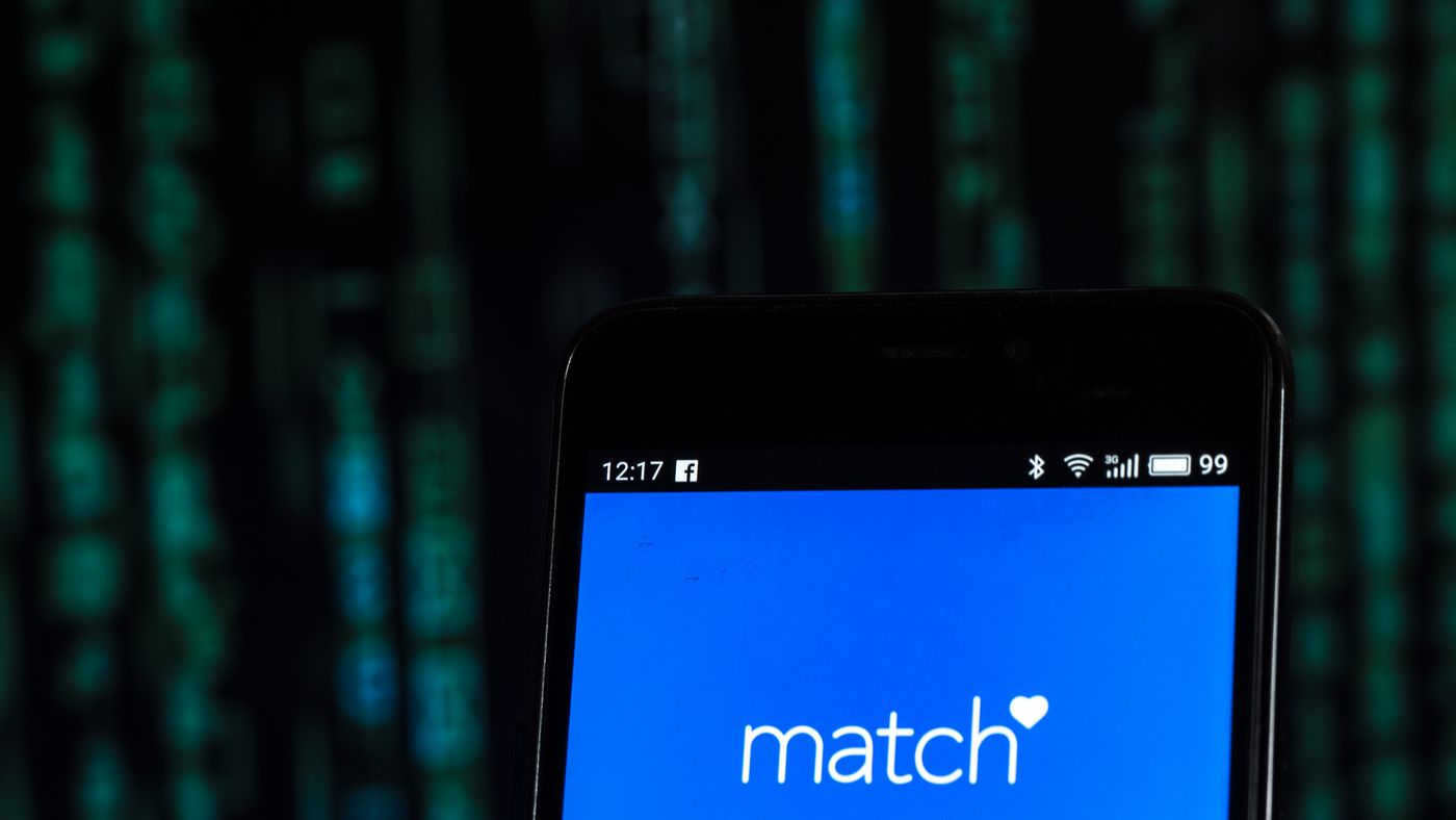 Match scammers on FTC Sues