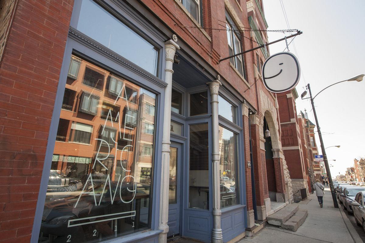 Wicker Park's Americano 2211 Shutters After 15 Months on North Avenue