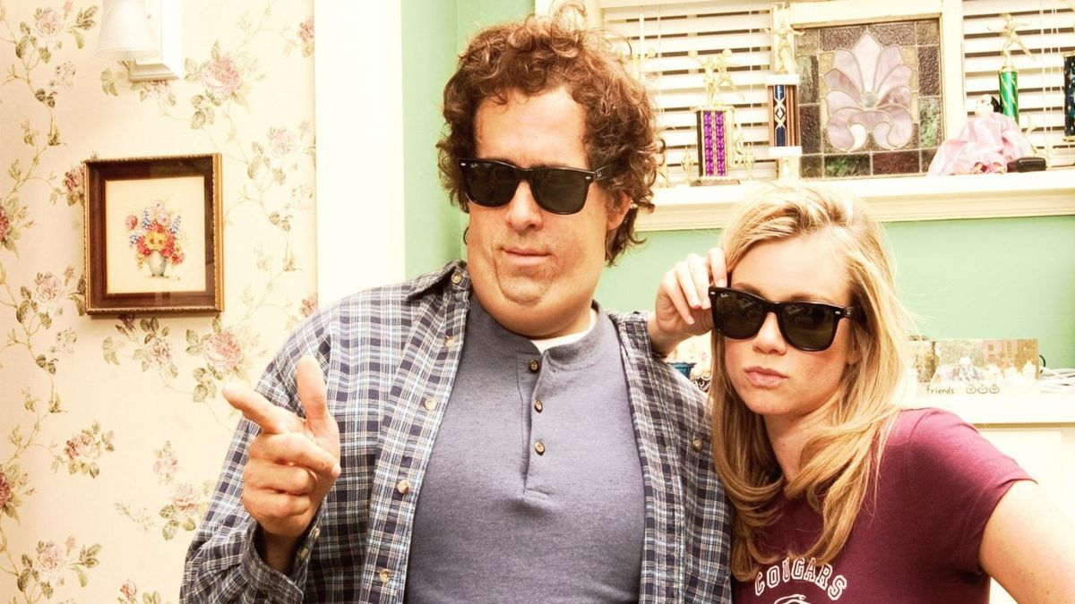 Just Friends - Ryan Reynolds and Amy Smart