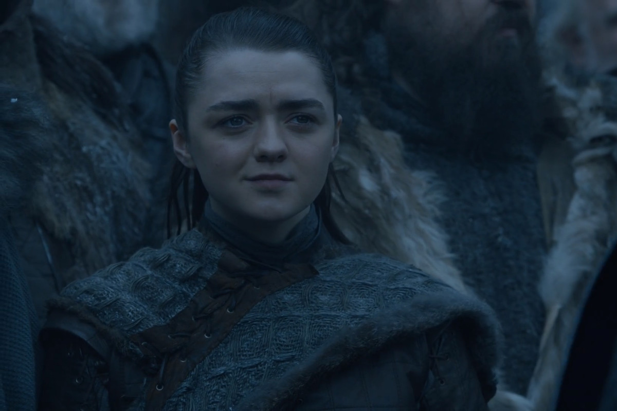 Game Of Thrones Season 8 Episode 1 How The Premiere