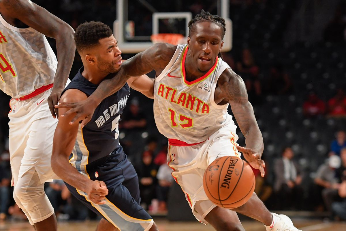 atlanta hawks preseason schedule announced - peachtree hoops