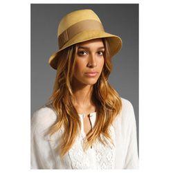 "<a href=""http://www.revolveclothing.com/DisplayProduct.jsp?product=BRIX-WH73&c=Hats&s=C&d=a""> Brixton ""Pearl"" hat</a>, $44 revolveclothing.com"