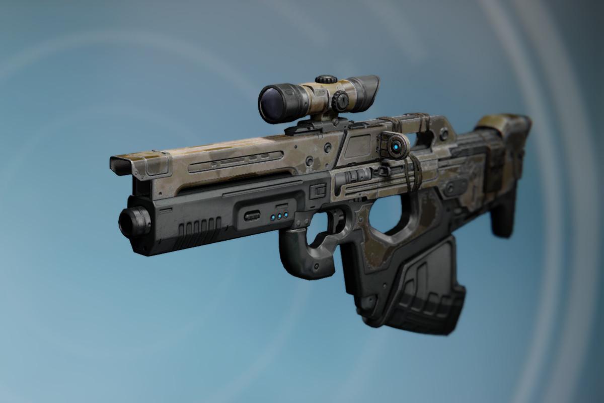 Destiny 2 Guide Mida Multi Tool And Mida Mini Tool Polygon