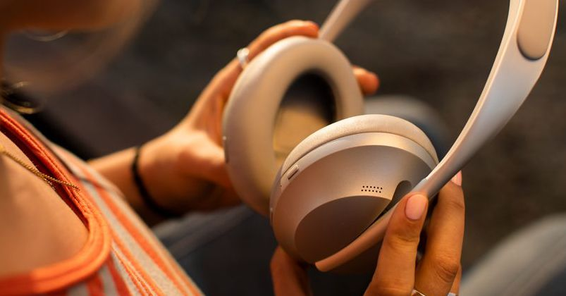 Bose's latest noise-canceling headphones are $100 off at Best Buy and Amazon