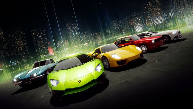 Forza goes free-to-play on PC and mobile with Forza Street