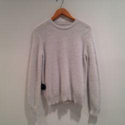 Maryam Nassir Zadeh sweater, $250