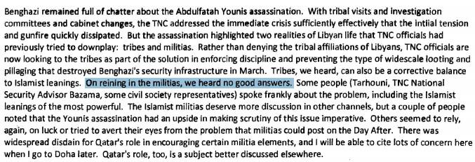 militias jeff clinton email