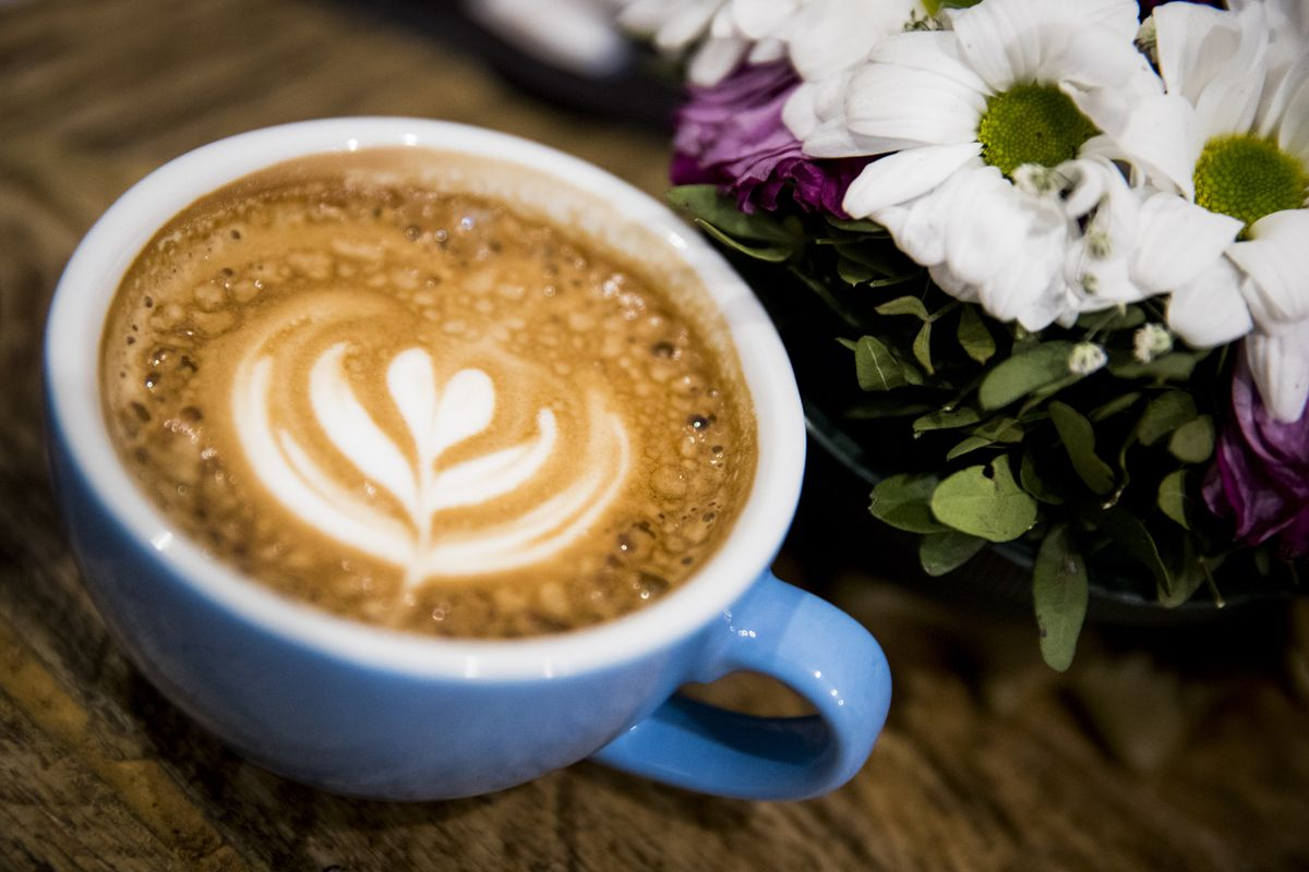 Weed laced coffee shop will kill two birds with one stone eater ny this isnt weed coffee but flower power coffee house will have some photo by tristan fewingsgetty images mightylinksfo