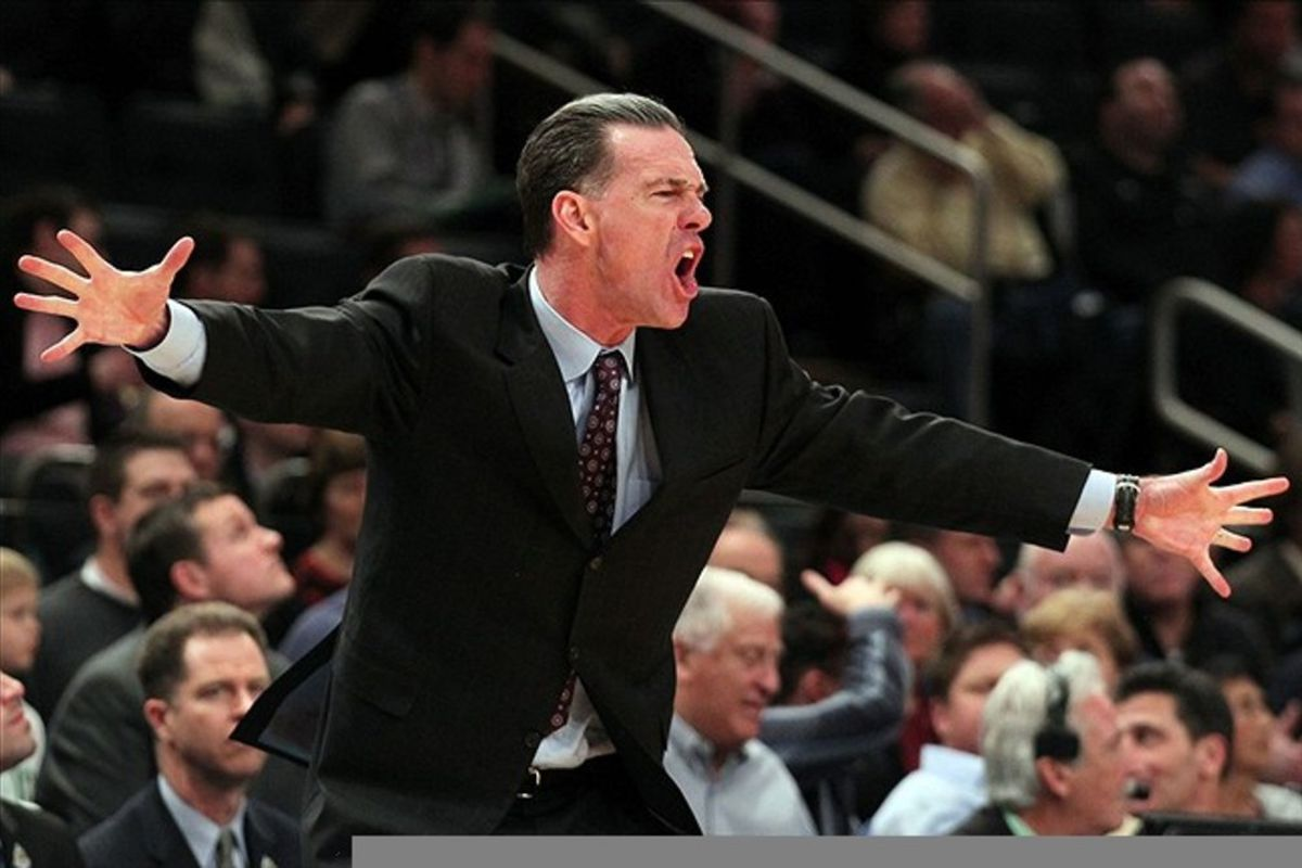 Will Jamie Dixon really bring Steven Adams off the bench? (Anthony Gruppuso-US PRESSWIRE)