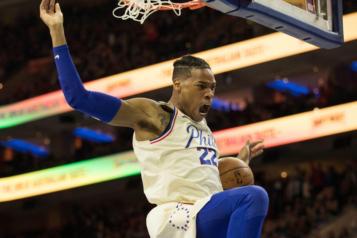 NBA: Cleveland Cavaliers at Philadelphia 76ers