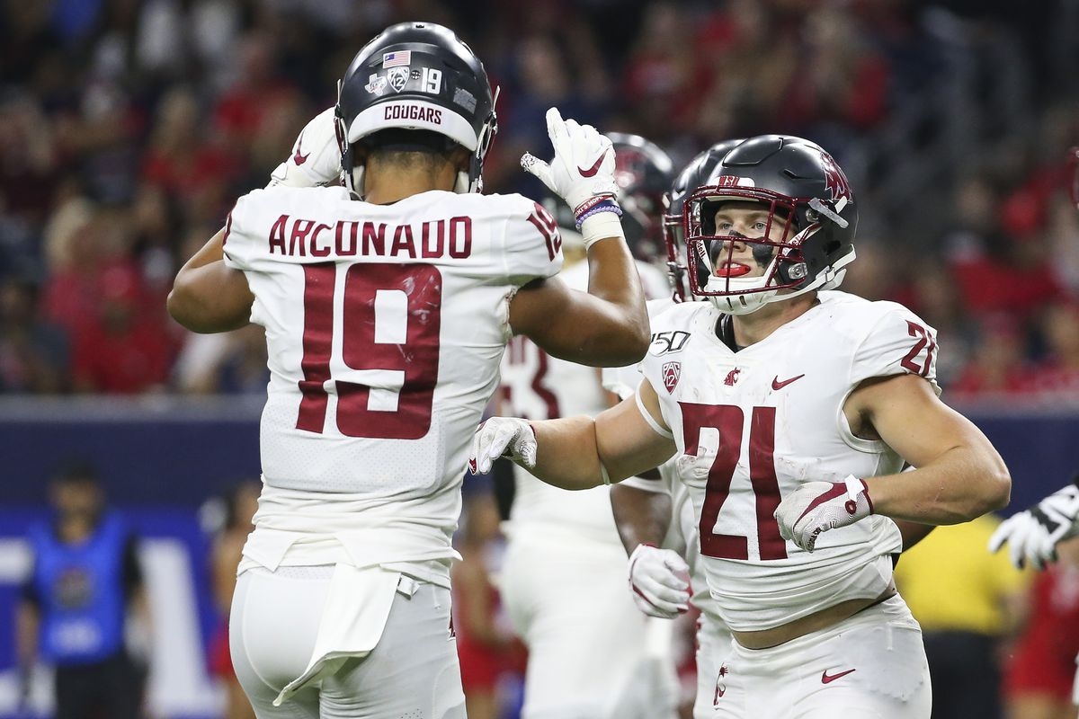 Podcast: Major takeaways from WSU's win over Houston
