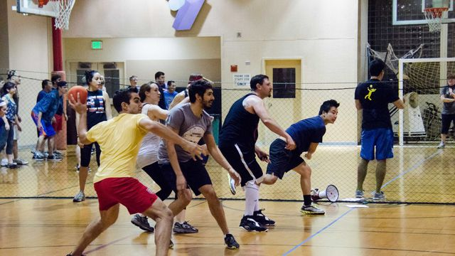 Dodgeball: An extreme second chance at childhood