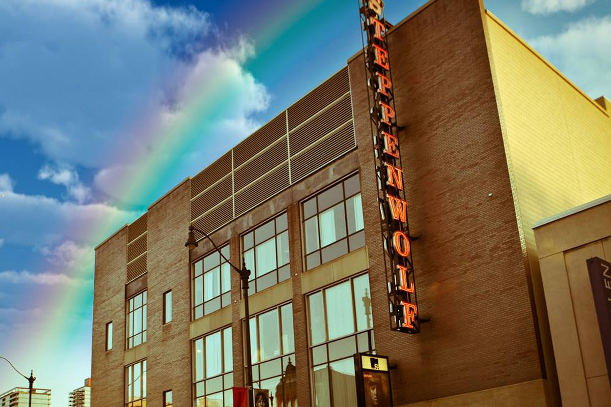 Steppenwolf Theater Co.
