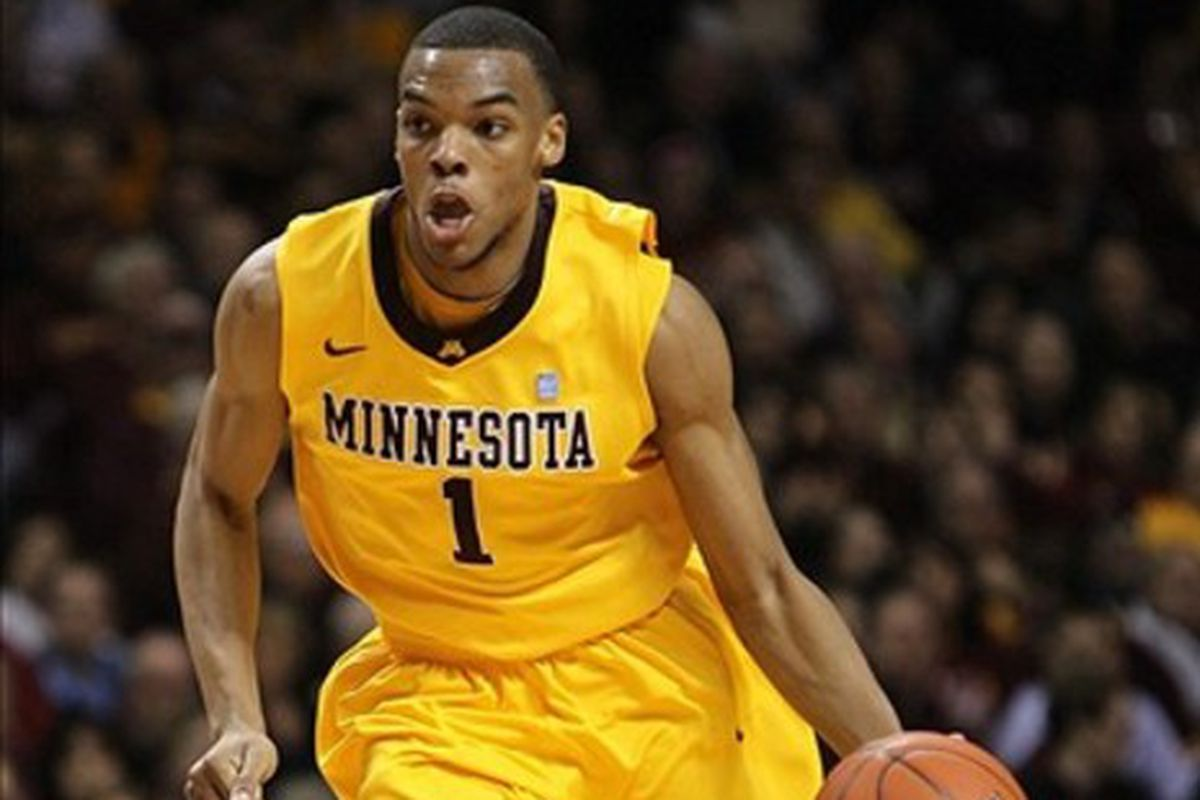 Gopher Basketball 2012-13 - Don't Forget About The ...