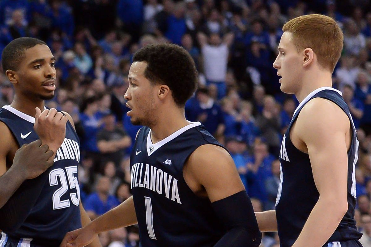 A First Look At The 2017 2018 Villanova Basketball Season   VU Hoops