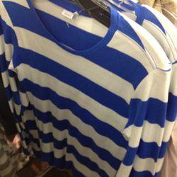 <b>Chance</b> long sleeve t-shirts, $29 (from $85)