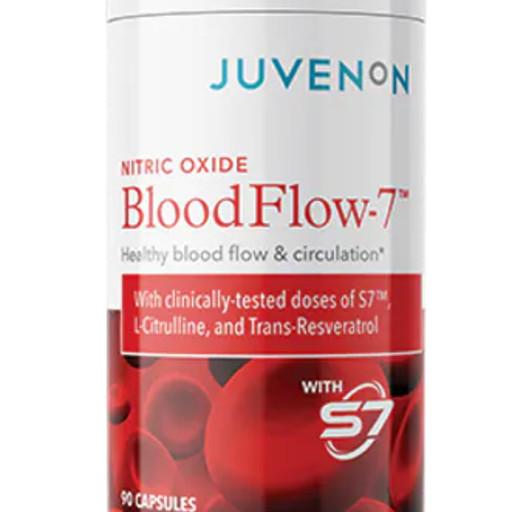 bloodfloow