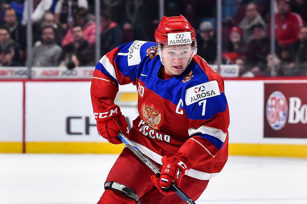 Image result for kaprizov