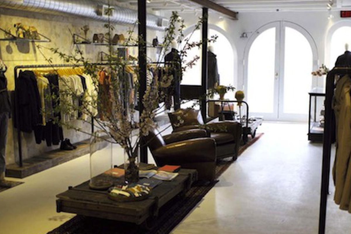 """Image via <a href=""""http://www.wwd.com/retail-news/specialty-stores/wp-lavori-to-open-first-us-store-7627620"""">WWD</a>"""