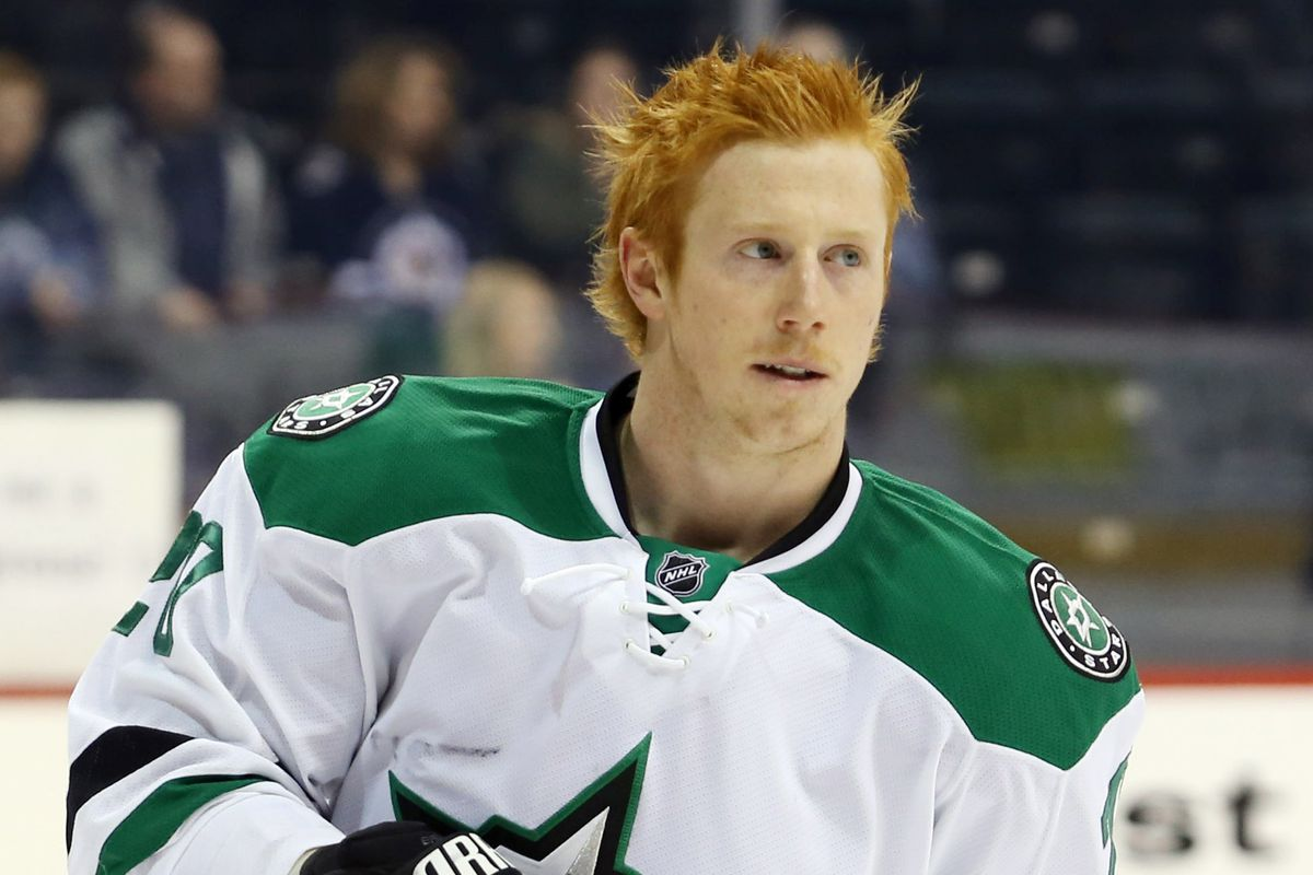 Cody Eakin has been a tremendous find for the Dallas Stars.