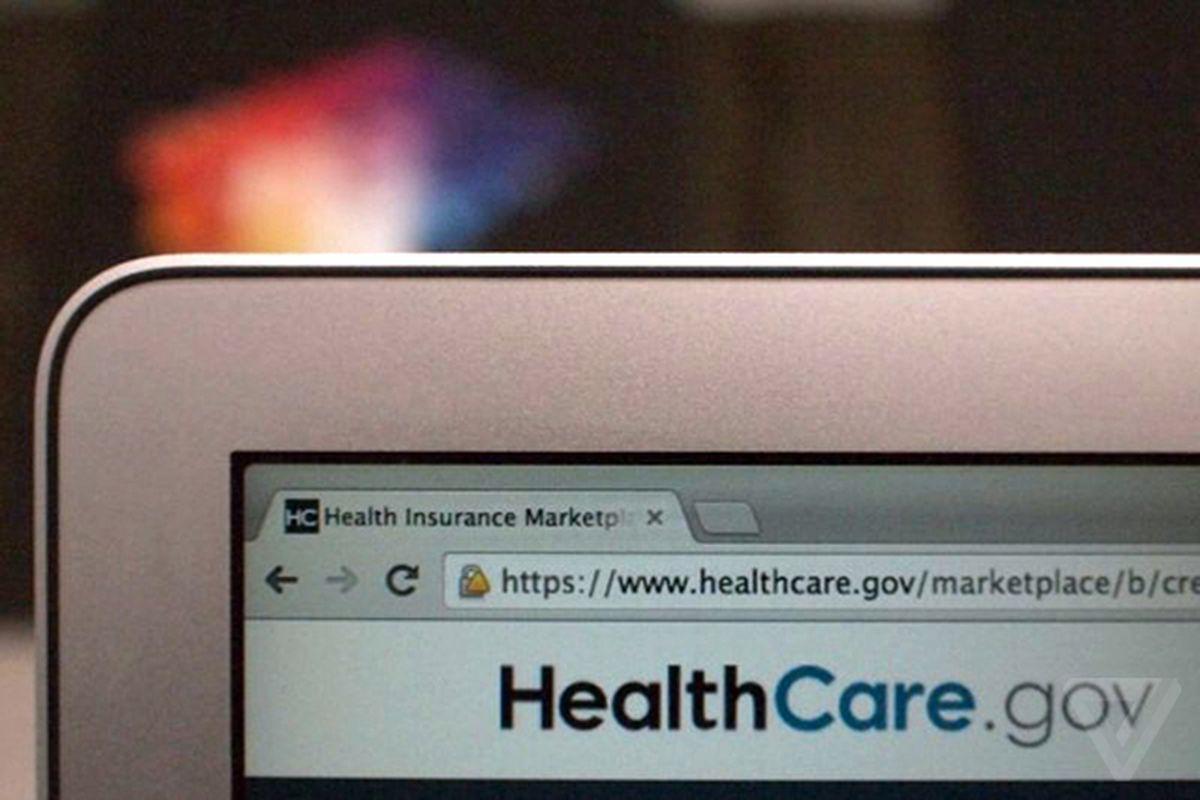 healthcare.gov (STOCK)