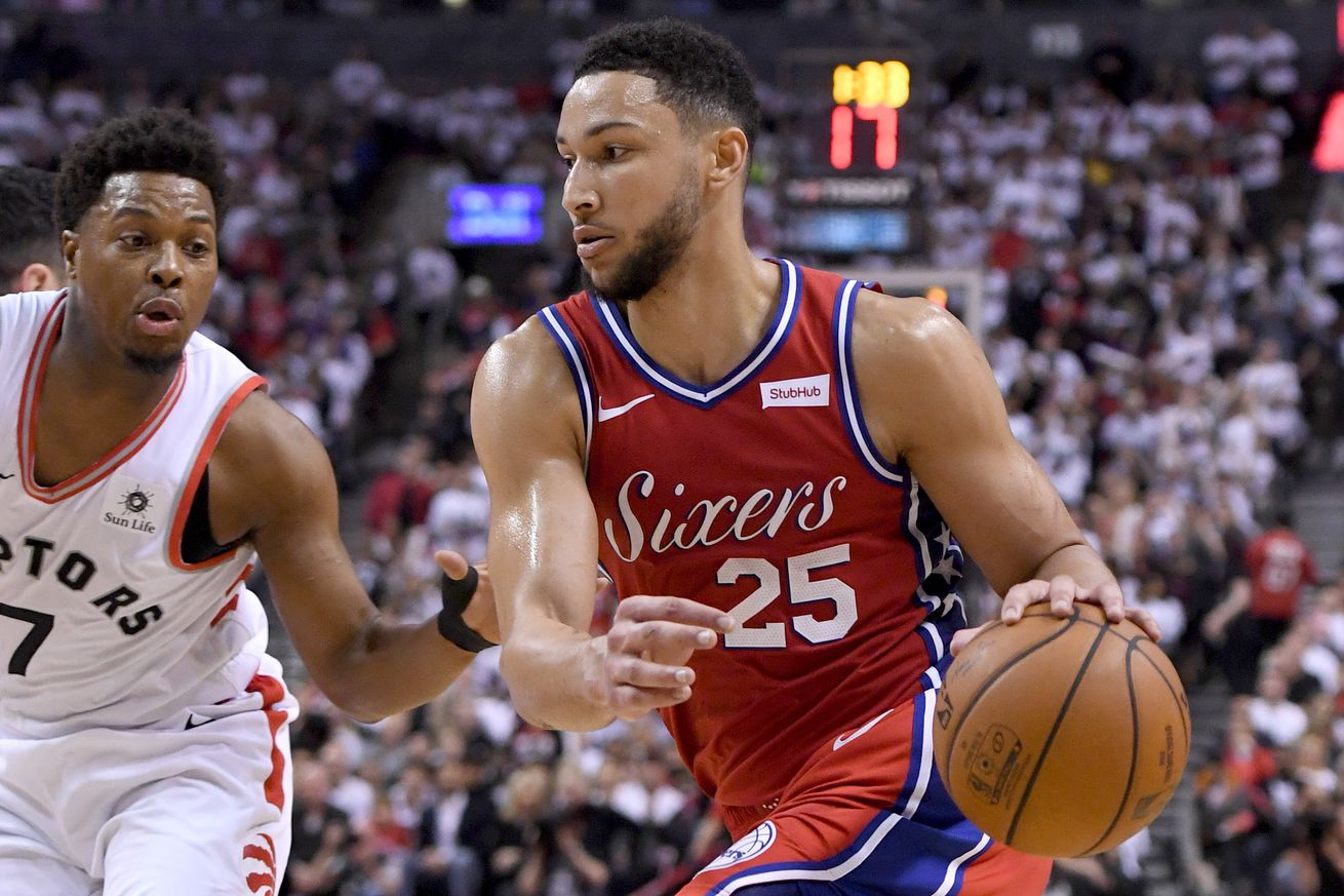 usa today 12695650.0 - Ben Simmons got paid