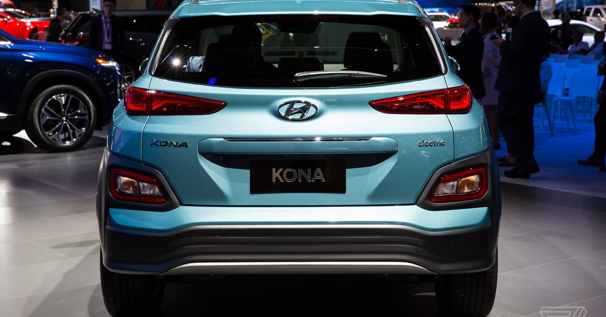 Hyundai and Kia downplay Apple car rumors