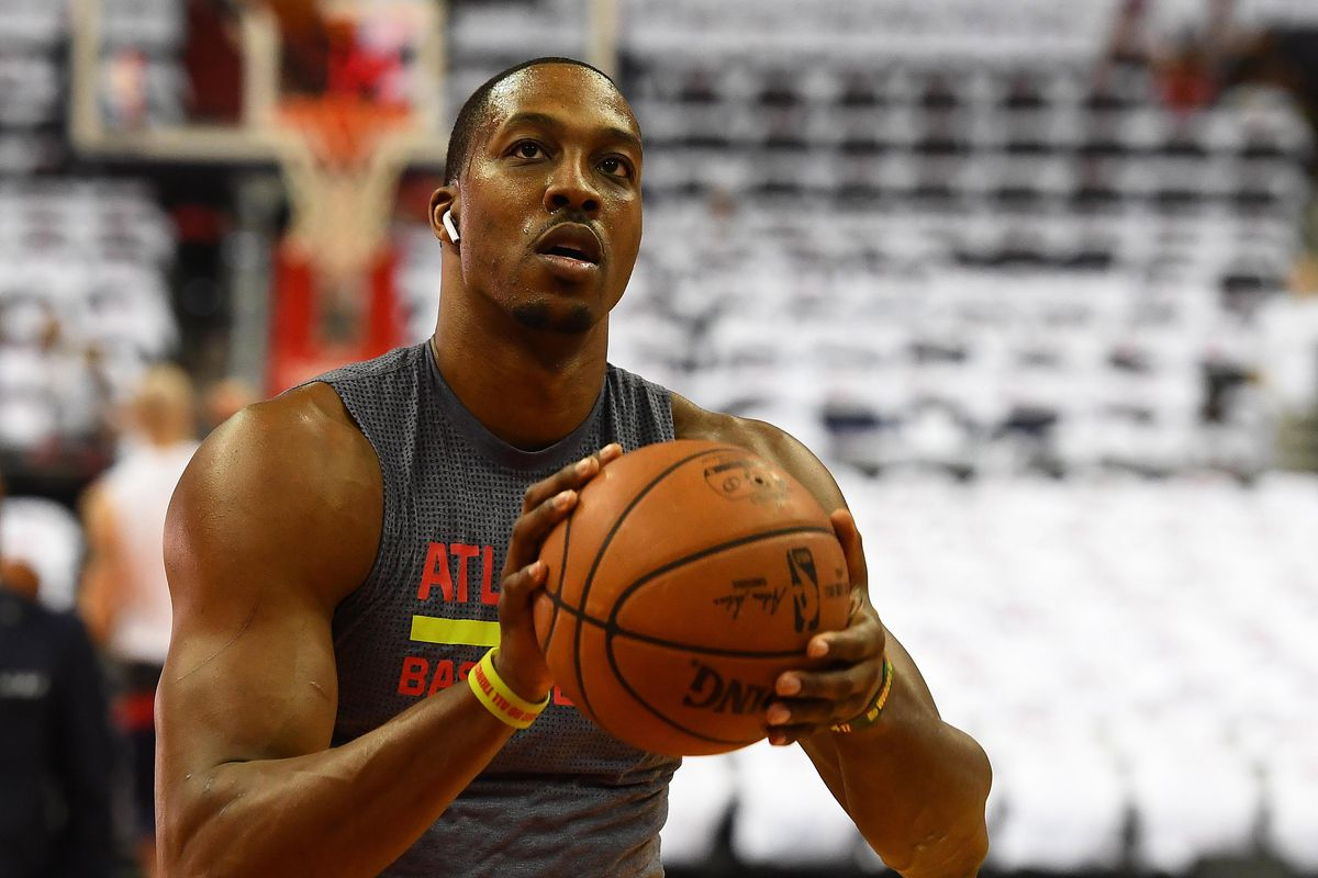 Why trading Dwight Howard was the right thing to do Peachtree Hoops