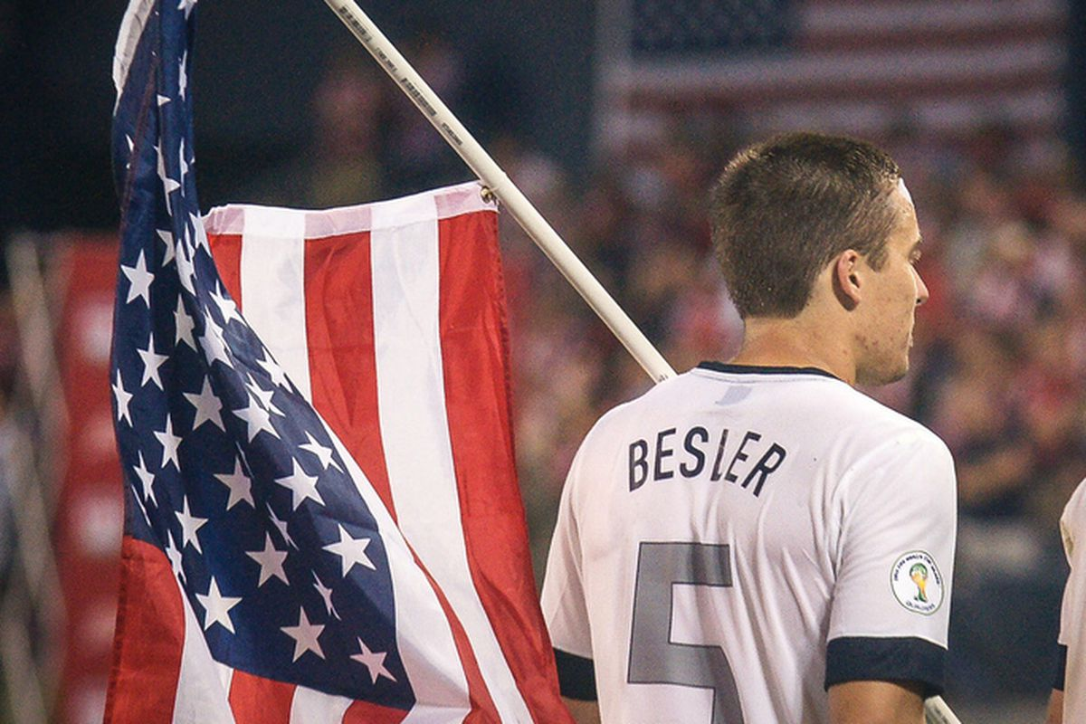 SKC's Besler and Zusi have another opportunity to impress U.S. coach Klinsmann