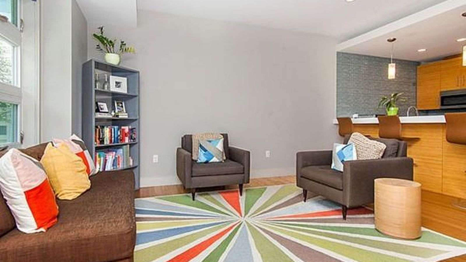How much for somerville contemporary with flex space for What is flex space