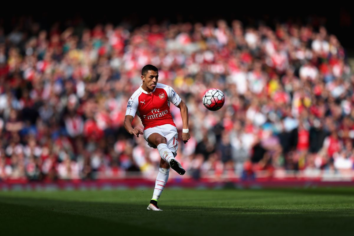 Alexis has one of the highest ceilings in this important double-match week for FPL managers.