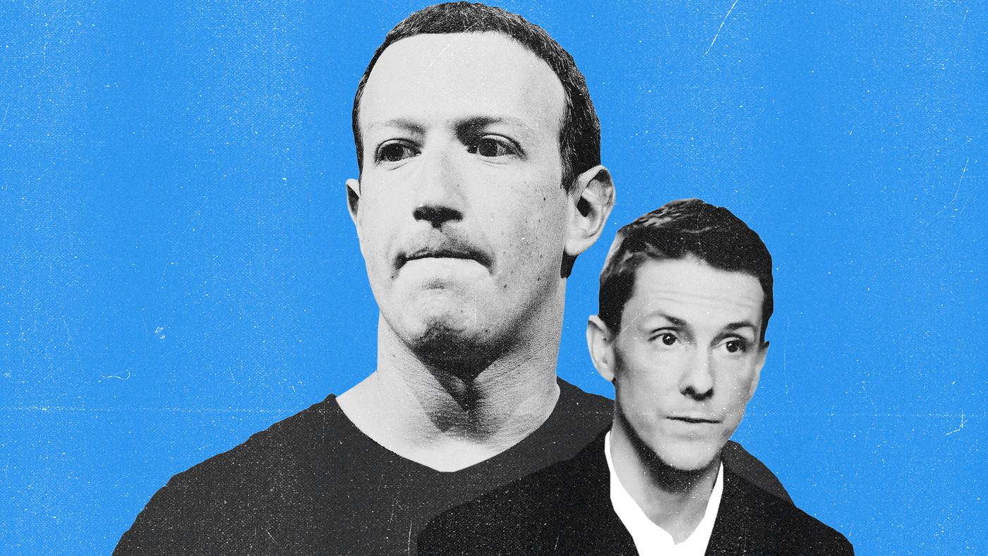 Chris Hughes's New York Times Op-Ed Strongest Facebook Opposition Yet