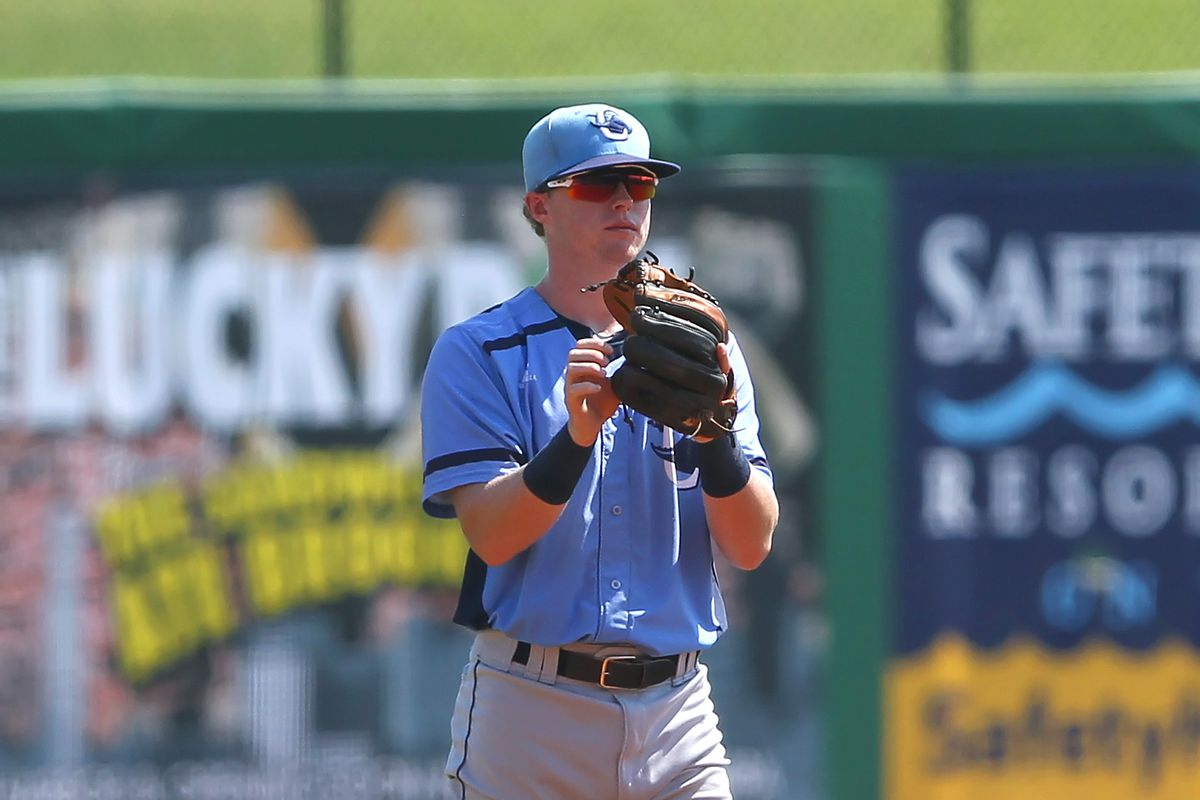 MiLB: MAY 10 Florida State League - Stone Crabs at Threshers