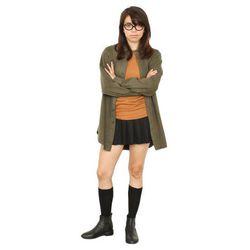 """The O.G. Aubrey Plaza, <a href=""""http://www.mtv.com/shows/Daria/"""">Daria Morgendorffer</i>."""