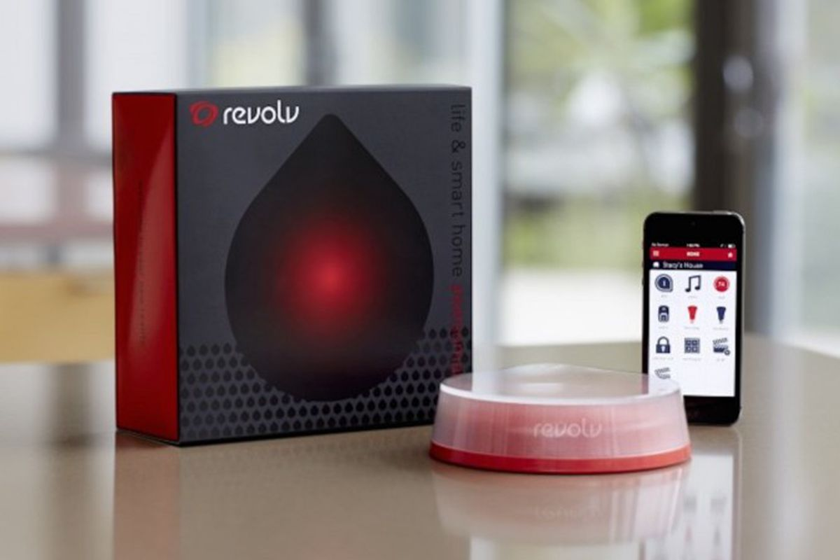nest is permanently disabling the revolv smart home hub the verge