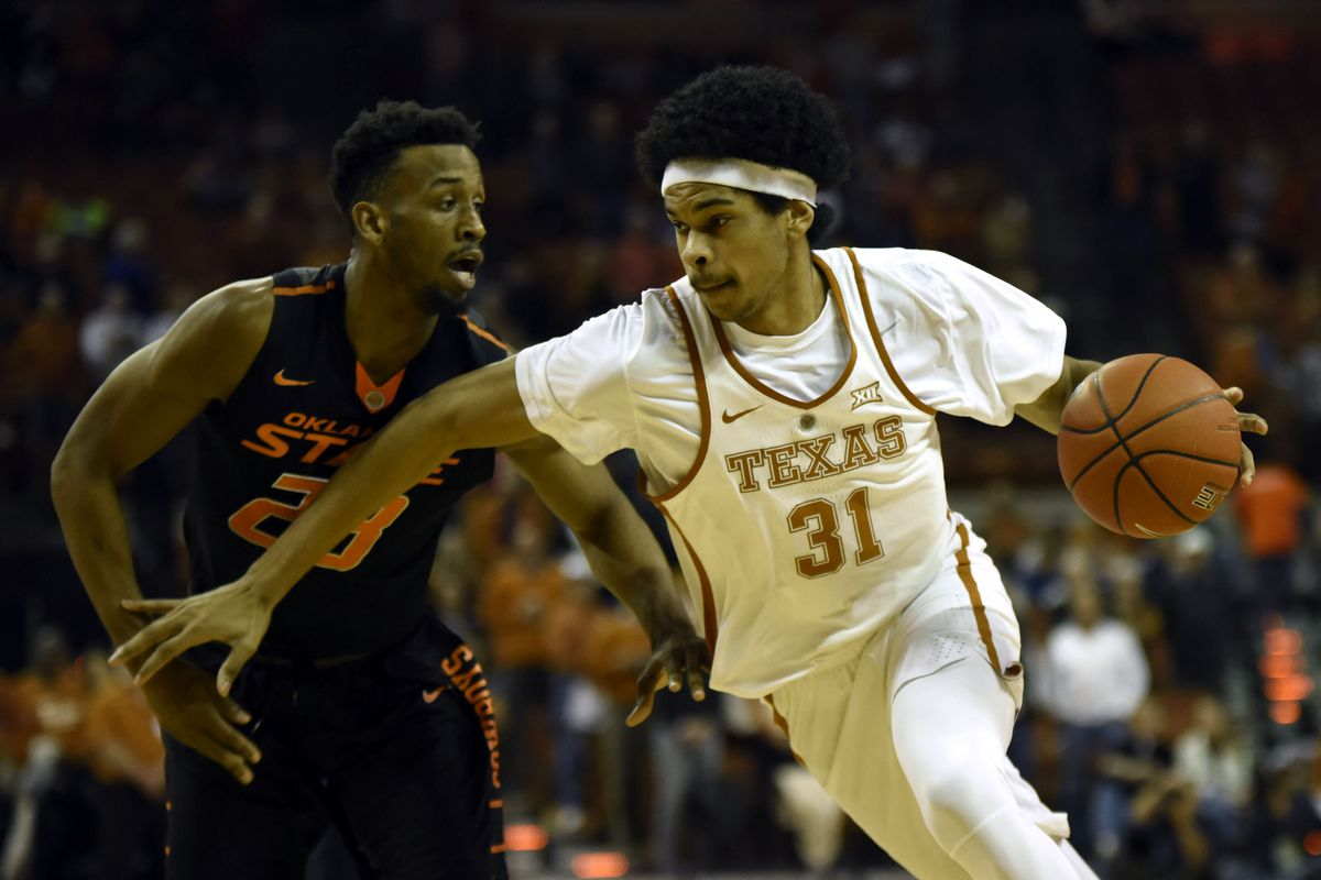 2017 Texas Basketball Recruiting Longhorn Class Ranked 4: How Did The Texas Basketball Team Get So Young?