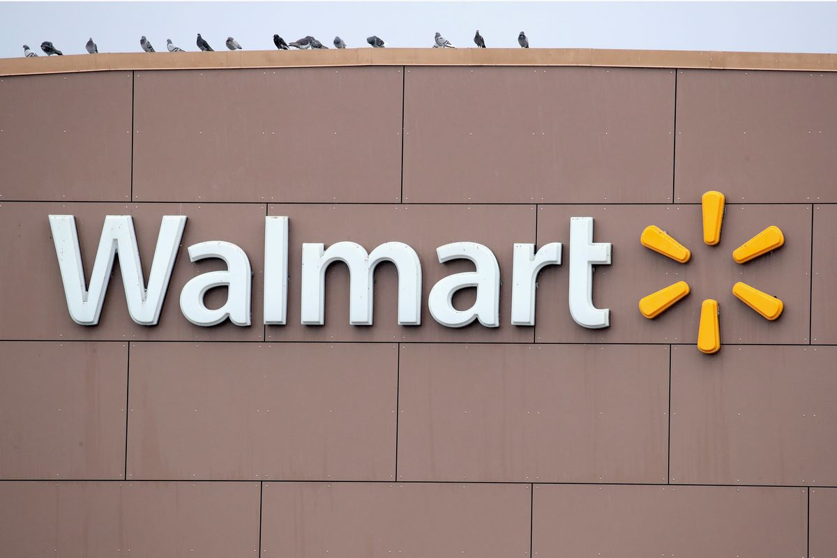 Walmart cheated on e-commerce results amid Amazon pressure: Whistleblower