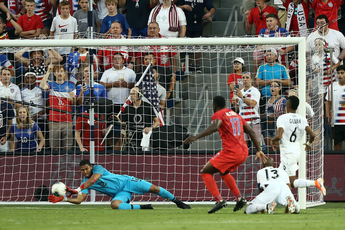 Panama v United States: Group D - 2019 CONCACAF Gold Cup