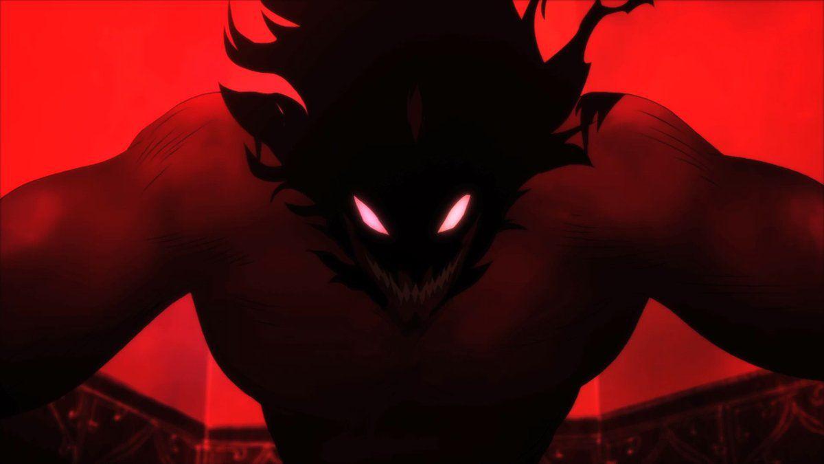 devilman crybaby by Masaaki Yuasa