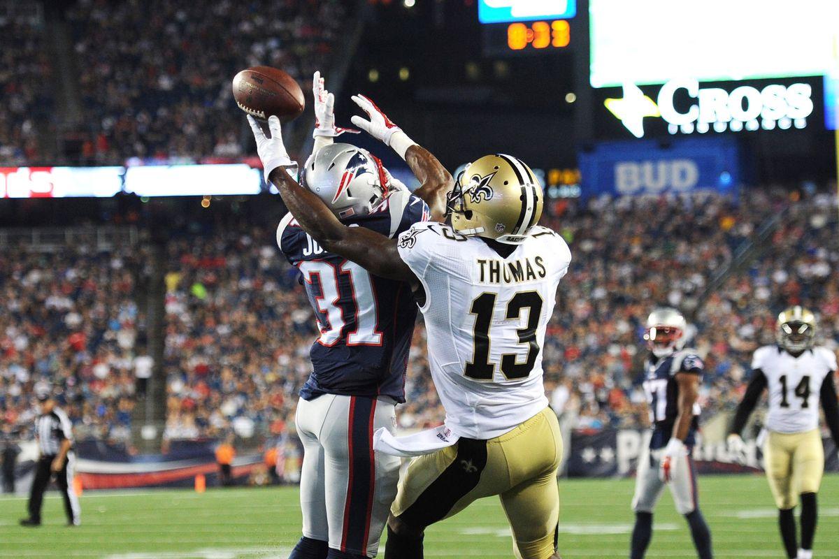 Patriots Game >> Week 2 Patriots Vs Saints Game Time Tv Schedule Channels