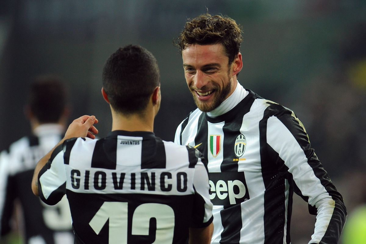 There isn't a Turin-related theme going on the last couple posts, I swear.