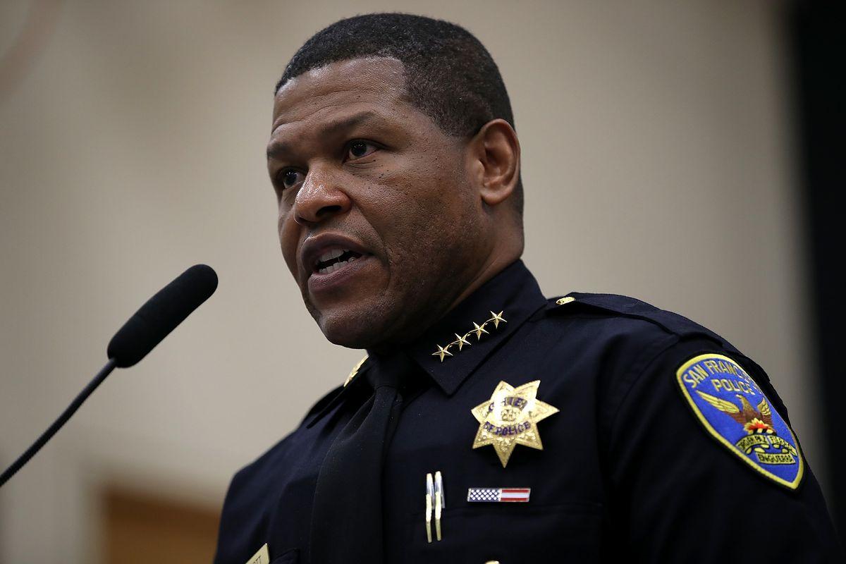 San Francisco Mayor Mark Farrell And Police Chief Bill Scott To Announce 34 Million Dollar Public Safety Initiative